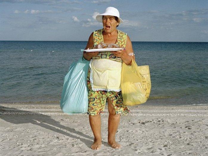 как не отравиться во время отпуска
